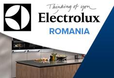 Electrolux Romania
