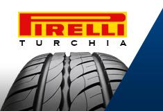Pirelli Turkey